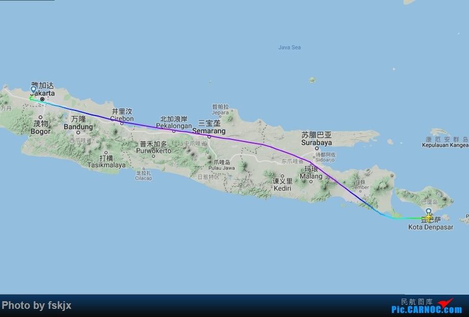 【fskjx的飞行游记☆73】赤道之南—雅加达·巴厘岛 AIRBUS A330-200 9M-MTX 印度尼西亚巴厘岛登巴萨努拉·莱伊国际机场 印度尼西亚雅加达苏加诺-哈达国际机场