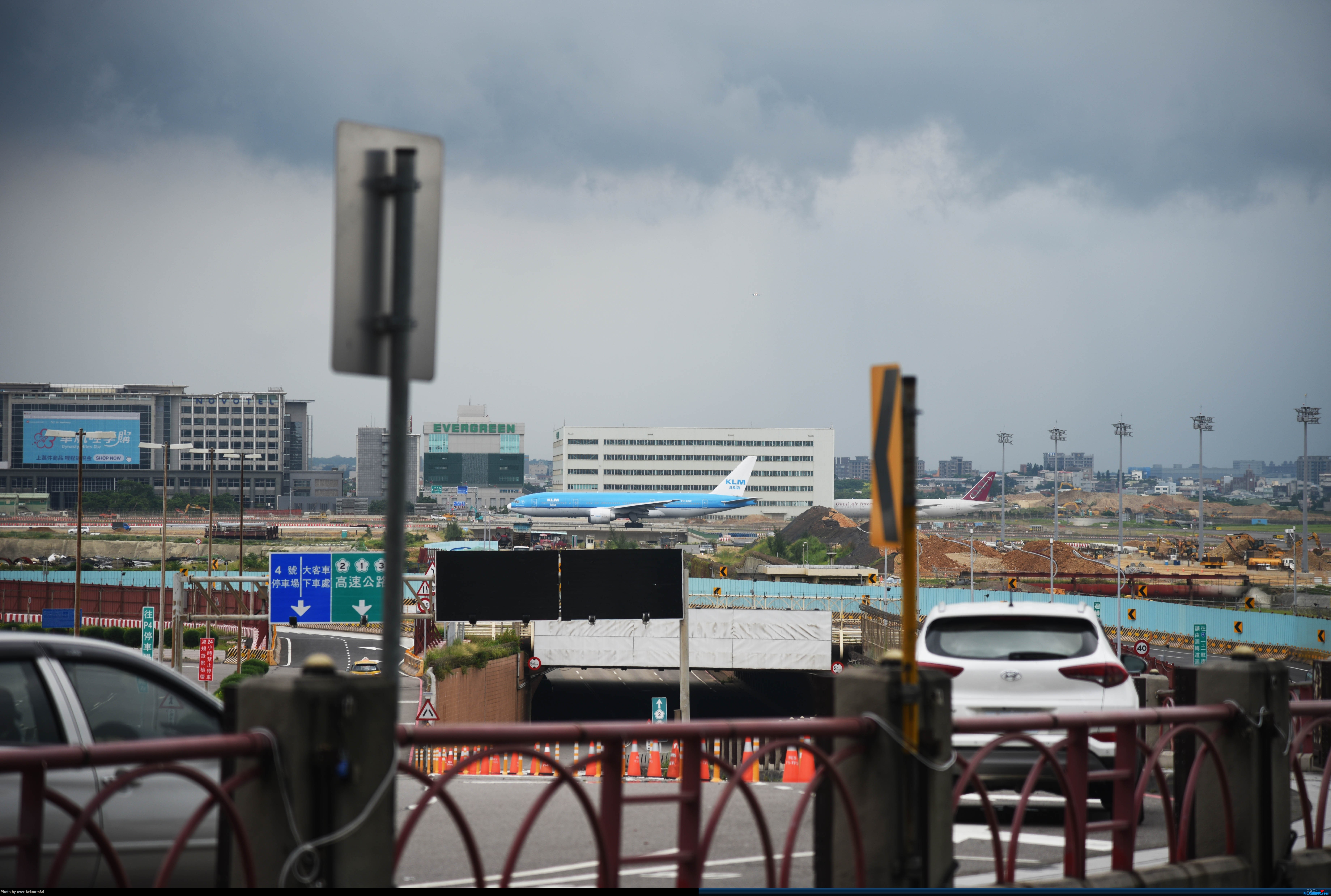 Re:[原创]台北(TSA、TPE)拍机分享 BOEING 777-200 PH-BQK 台湾桃园国际机场
