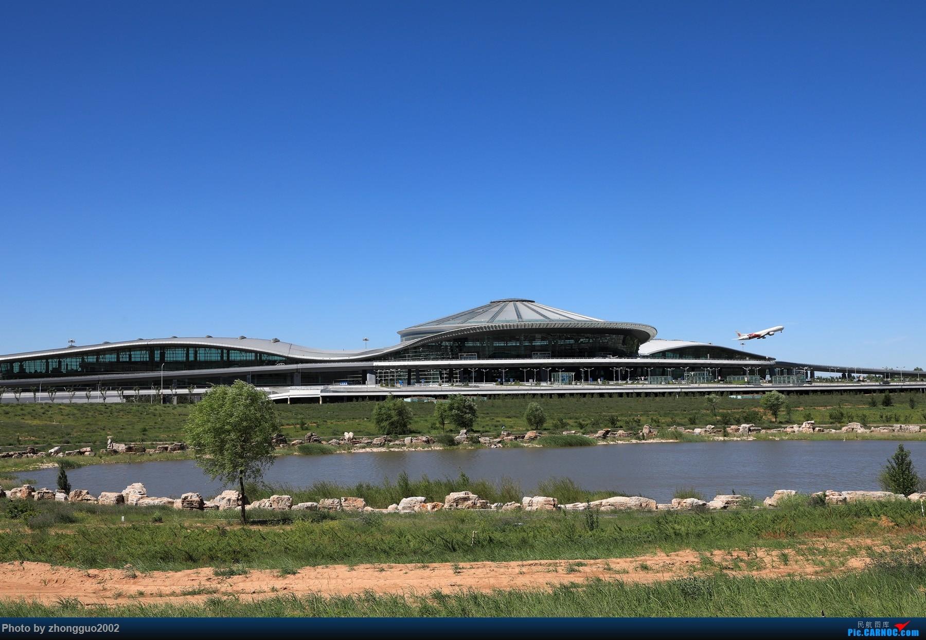 Re:[原创]鄂尔多斯日常训练    中国鄂尔多斯伊金霍洛机场