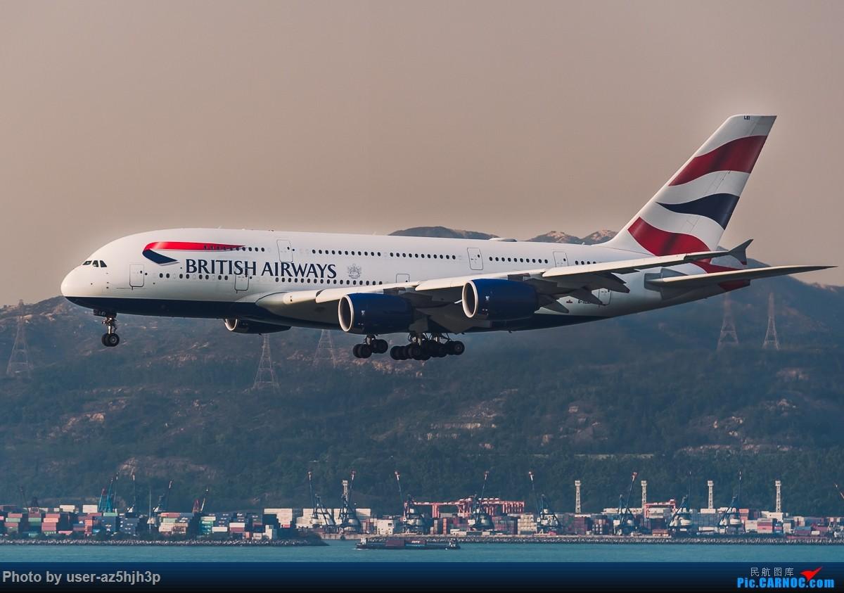 Re:[原创]无题 AIRBUS A380 G-XLEI 香港国际机场