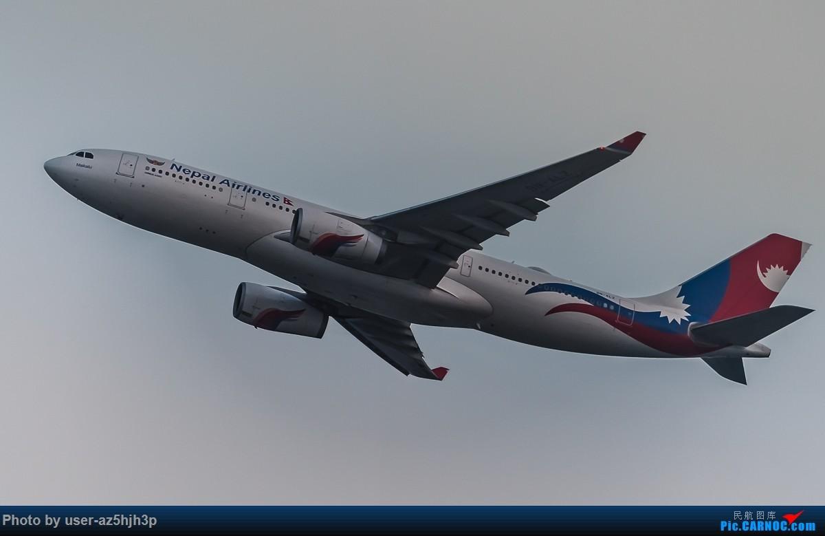 Re:[原创]无题 AIRBUS A330-200 SN-ALZ 香港国际机场