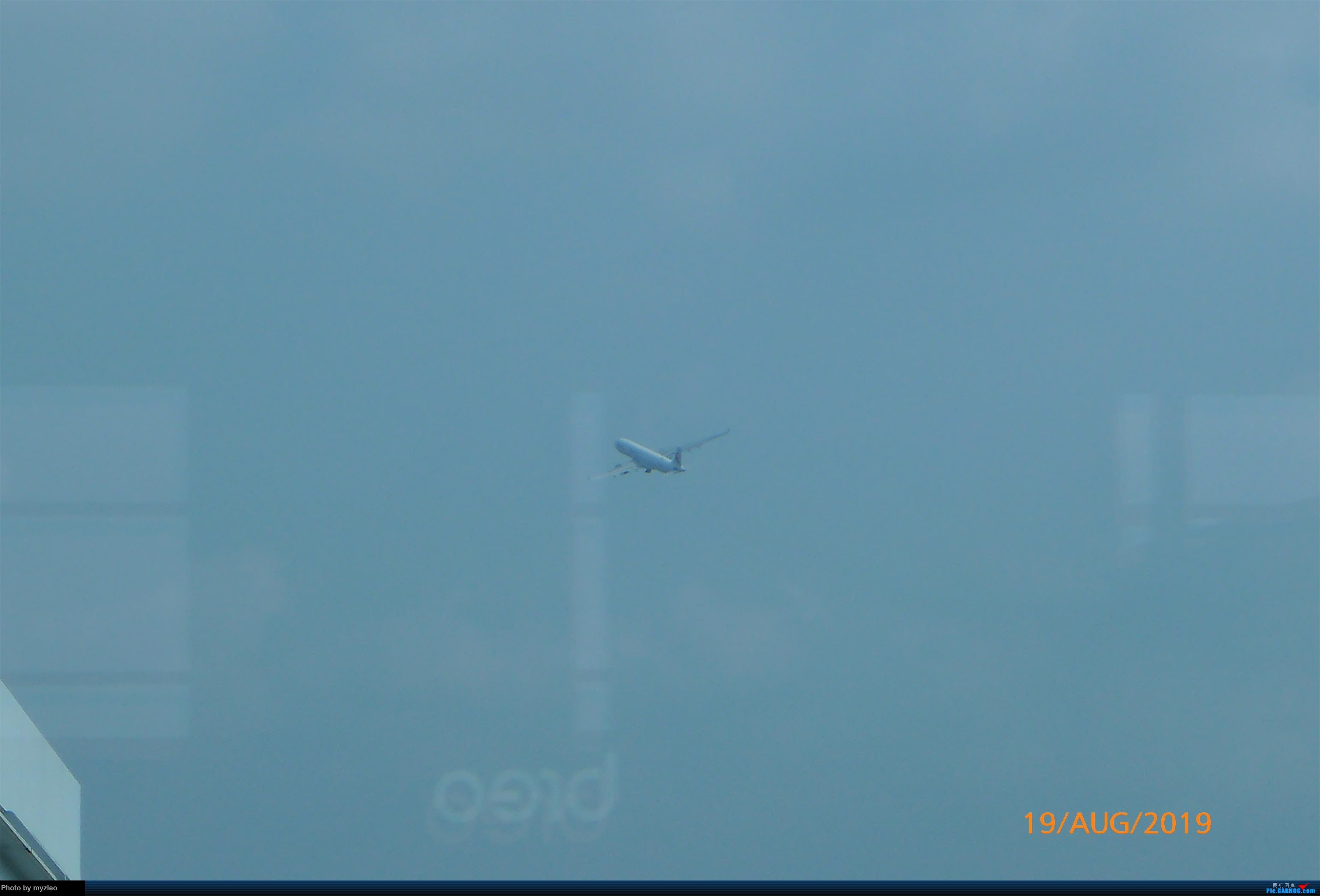 Re:[原创]【myzleo的游记5.1】梦圆一九(1)首搭国航359,北京城里到处走 AIRBUS A330-300 B-6506 中国上海虹桥国际机场