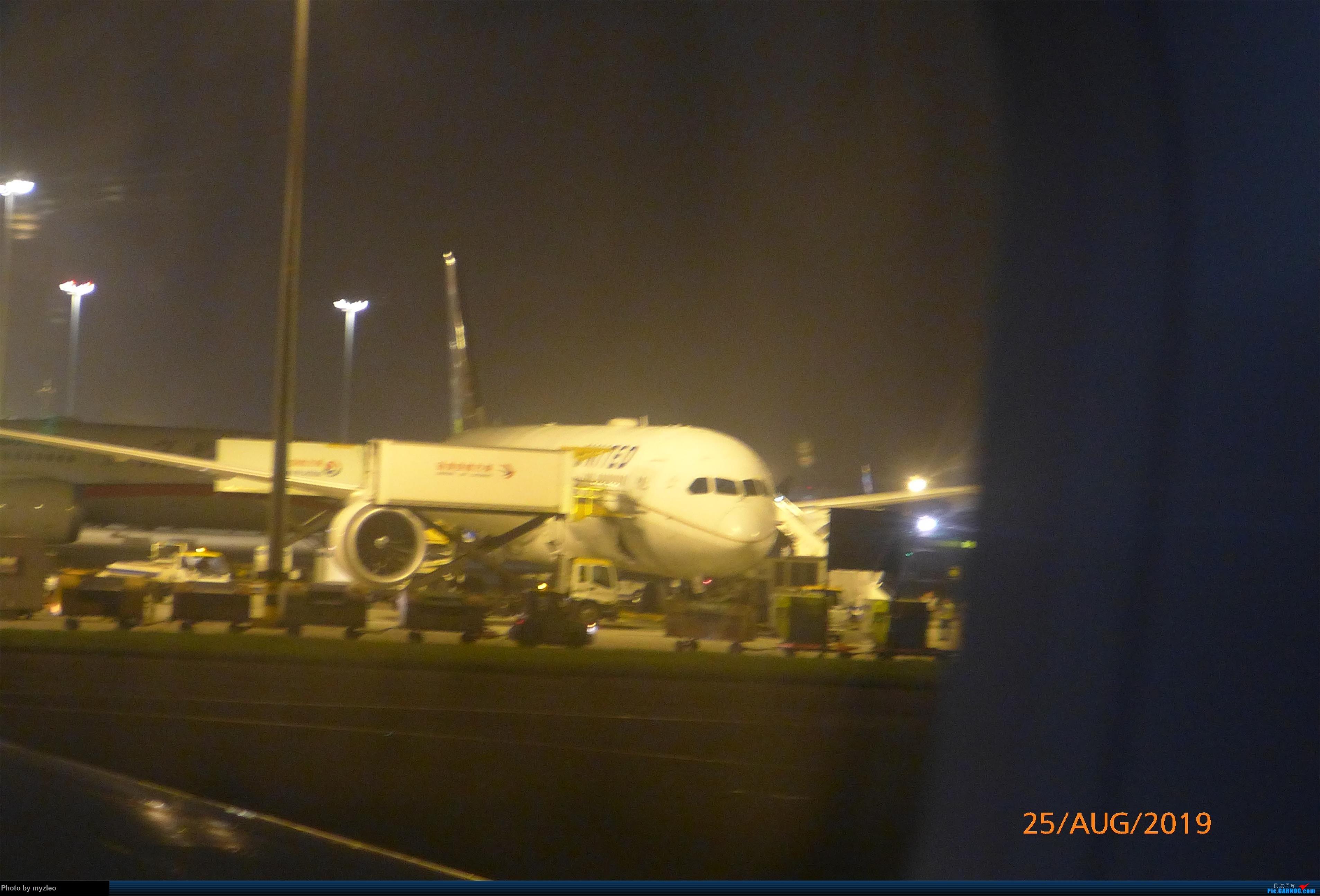 Re:[原创]【myzleo的游记5.3】在大连各景点穿梭不停,坐东航319返回上海 BOEING 787-9  中国上海浦东国际机场