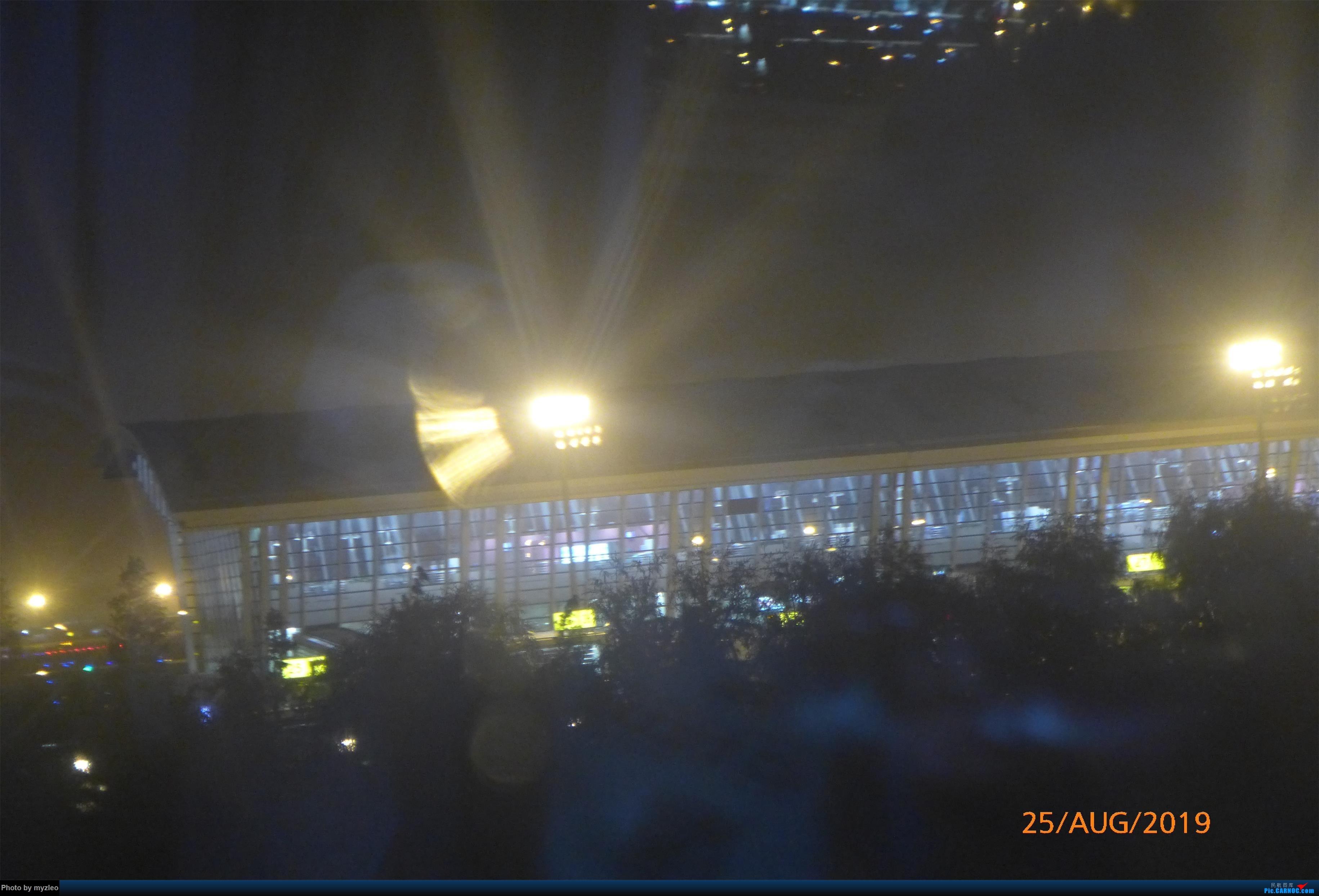 Re:[原创]【myzleo的游记5.3】在大连各景点穿梭不停,坐东航319返回上海    中国上海浦东国际机场