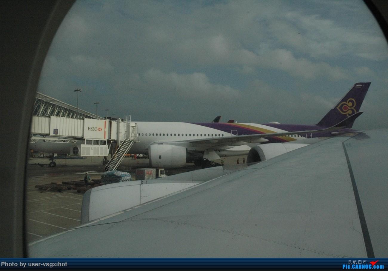 Re:[原创]【Hans游记(6)出埃及记】(PART 1)经阿航转机初识埃及,40度高温下の开罗一日游 AIRBUS A380-800 A6-EOA 上海浦东国际机场