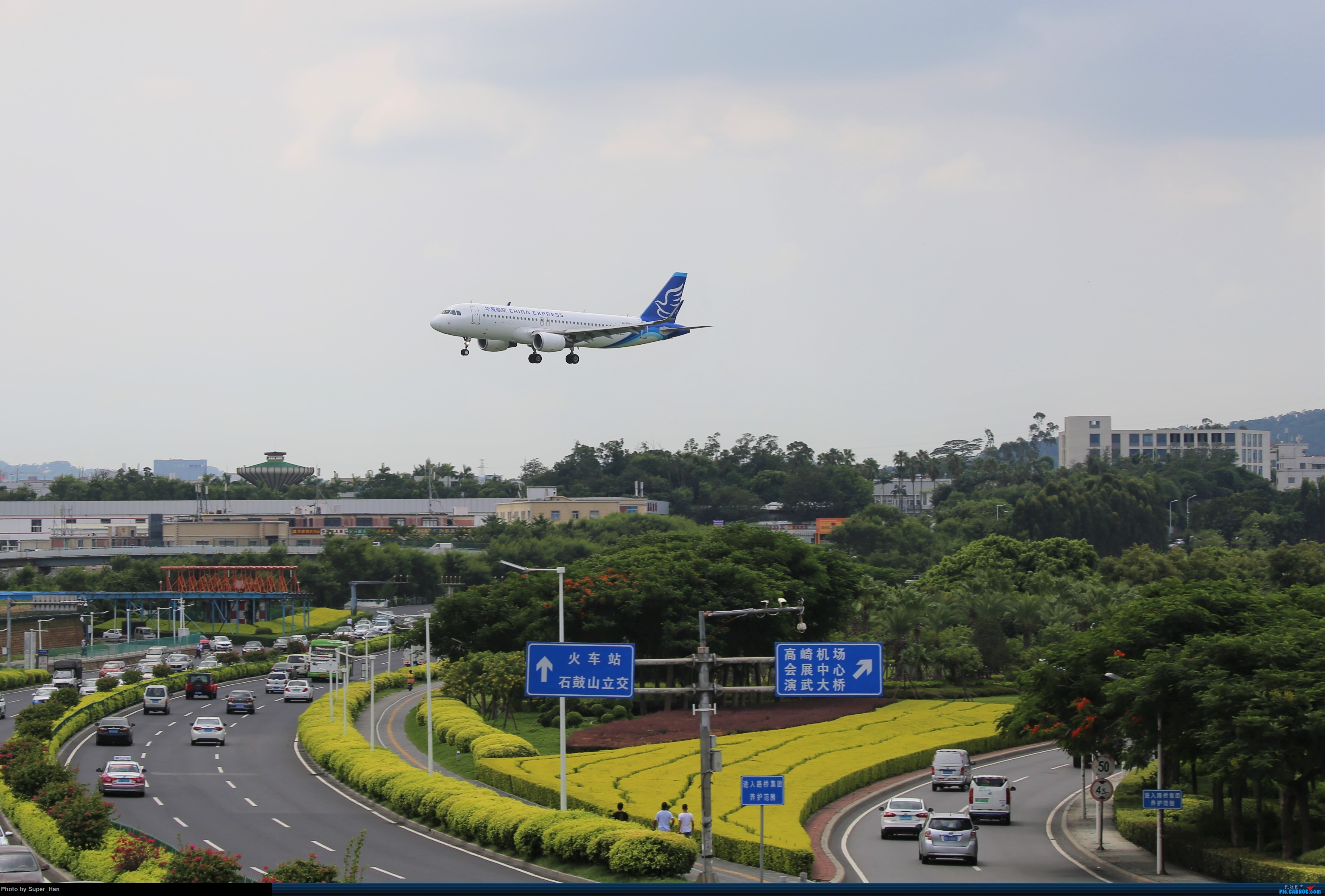 Re:[原创]0831初访XMN AIRBUS A320-200 B-304S 中国厦门高崎国际机场