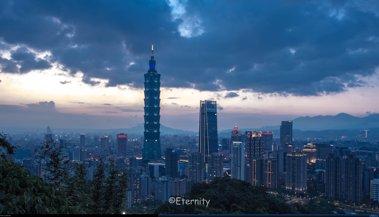 [原创]上集完|台铁环岛游台湾|一路兜兜转转|西安-香港-台北 CX/KA往返