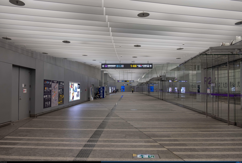 Re:[原创]上集|台铁环岛游台湾|一路兜兜转转|西安-香港-台北 CX/KA往返