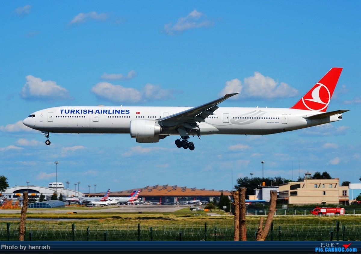 Re:[原创]【与肥威同游(60)】2019AUG,临时起意去北京,来回体验新老机型,外加爆人品的拍机。【广东青少年拍机小队】【广州,你好!】 BOEING 777-300ER TC-JLE 中国北京首都国际机场