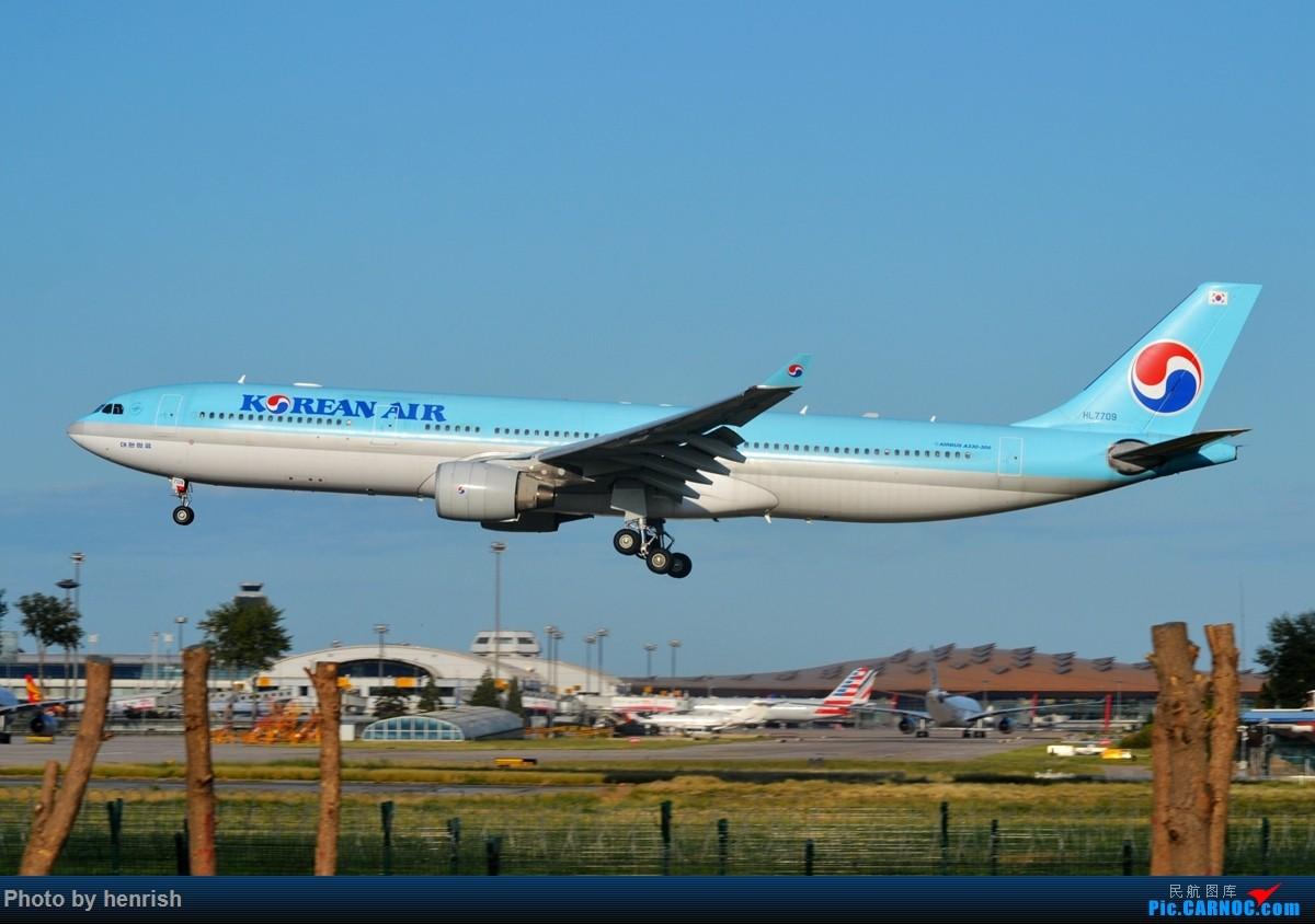 Re:[原创]【与肥威同游(60)】2019AUG,临时起意去北京,来回体验新老机型,外加爆人品的拍机。【广东青少年拍机小队】【广州,你好!】 AIRBUS A330-300 HL7709 中国北京首都国际机场