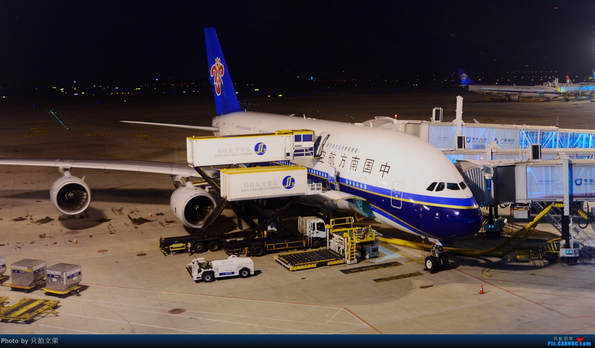 Re:[原创]湖南飞友会:只拍立荣回归。马来之旅航站楼杂图一堆。 AIRBUS A380 B-6136 中国广州白云国际机场