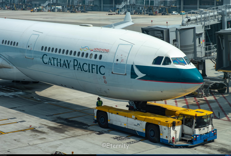 Re:[原创]下集|台铁环岛游台湾|兜兜转转|回程HKG疯狂拍机|西安-香港-台北 CX/KA往返 AIRBUS A330-300 B-HLO 中国香港国际机场