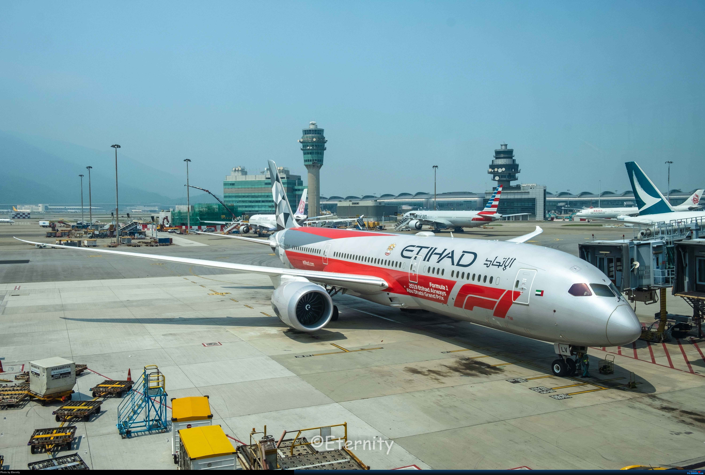 Re:下集|台铁环岛游台湾|兜兜转转|回程HKG疯狂拍机|西安-香港-台北 CX/KA往返 BOEING 787-9 A6-BLV HKG