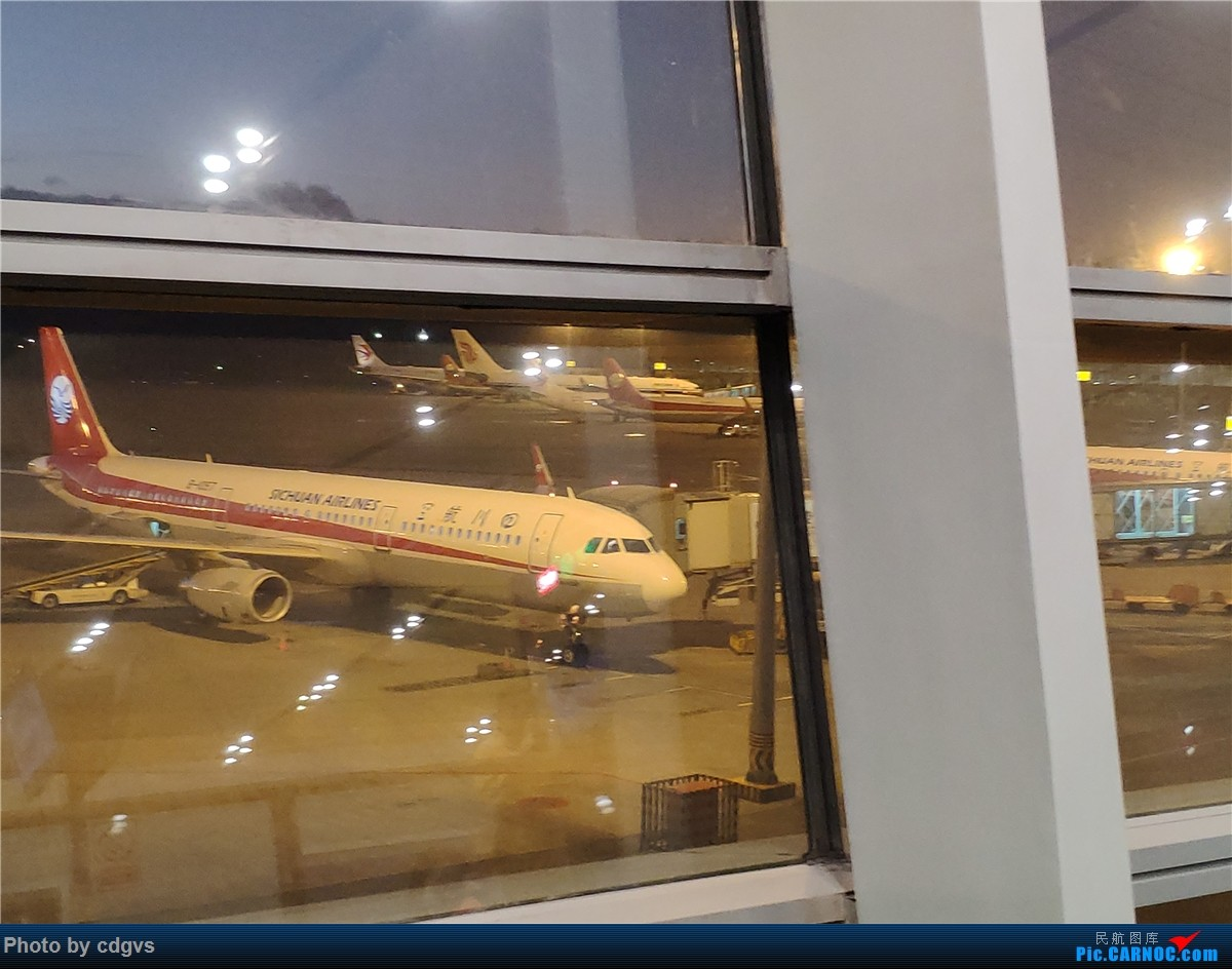Re:[原创]只为飞行的旅行,解锁国产MA60,再次打卡宁夏,一趟心情复杂的旅行