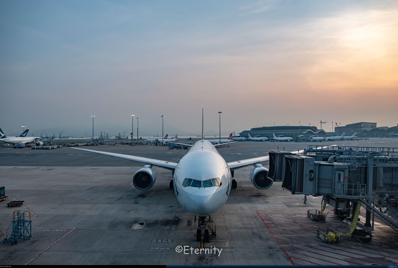 Re:[原创]下集|台铁环岛游台湾|兜兜转转|回程HKG疯狂拍机|西安-香港-台北 CX/KA往返 BOEING 777-300 B-HNQ