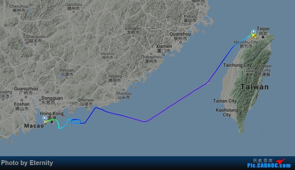 Re:[原创]下集|台铁环岛游台湾|兜兜转转|回程HKG疯狂拍机|西安-香港-台北 CX/KA往返 BOEING 777-300 B-HNV 中国台北桃园国际机场