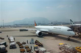 Re:下集|台铁环岛游台湾|兜兜转转|回程HKG疯狂拍机|西安-香港-台北 CX/KA往返