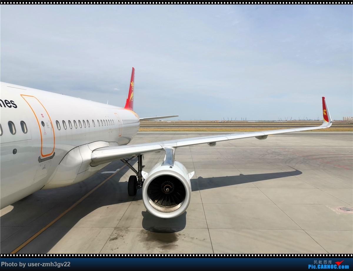 Re:乌鲁木齐-郑州-厦门游记 AIRBUS A321-200
