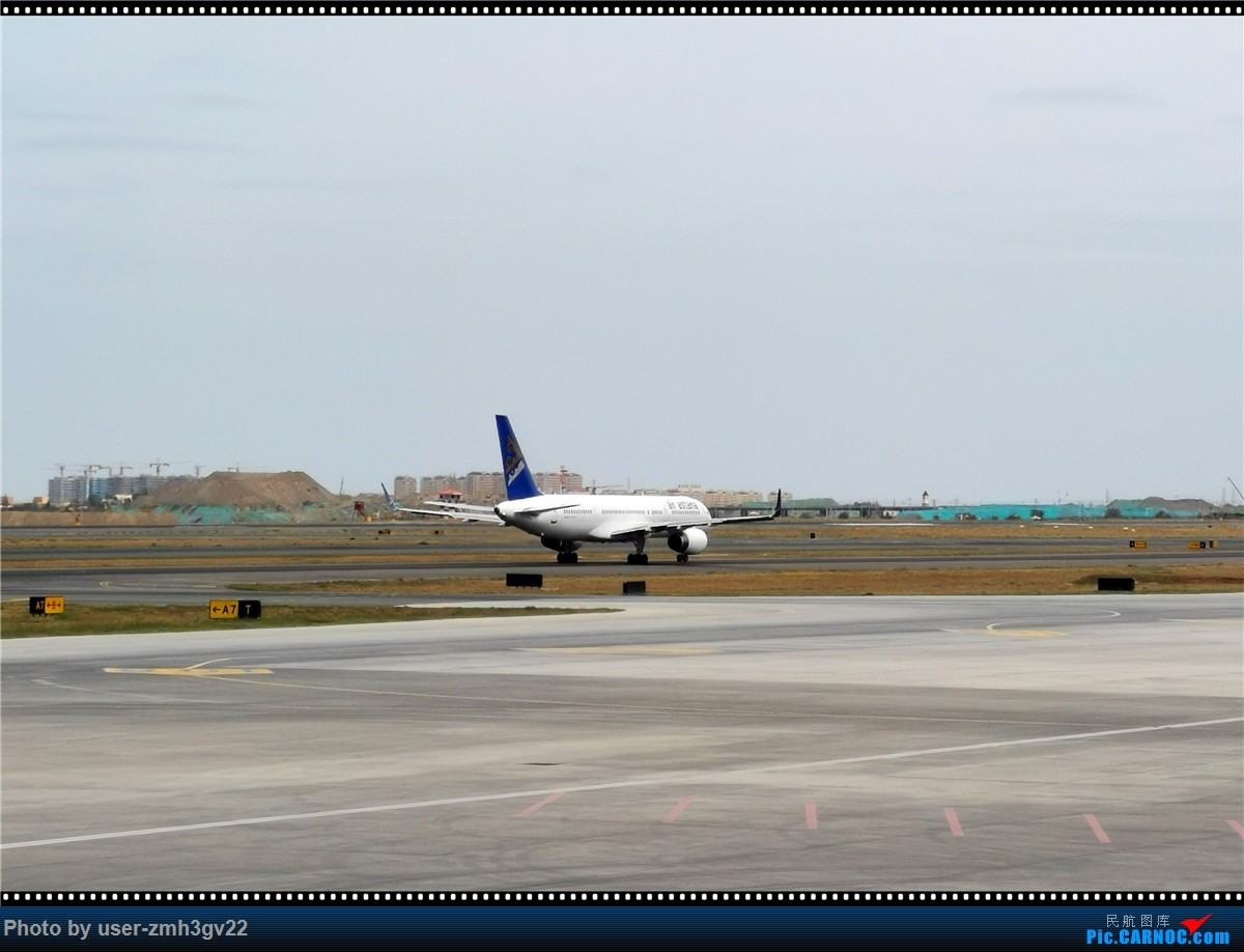 Re:[原创]乌鲁木齐-郑州-厦门游记 AIRBUS A321-200