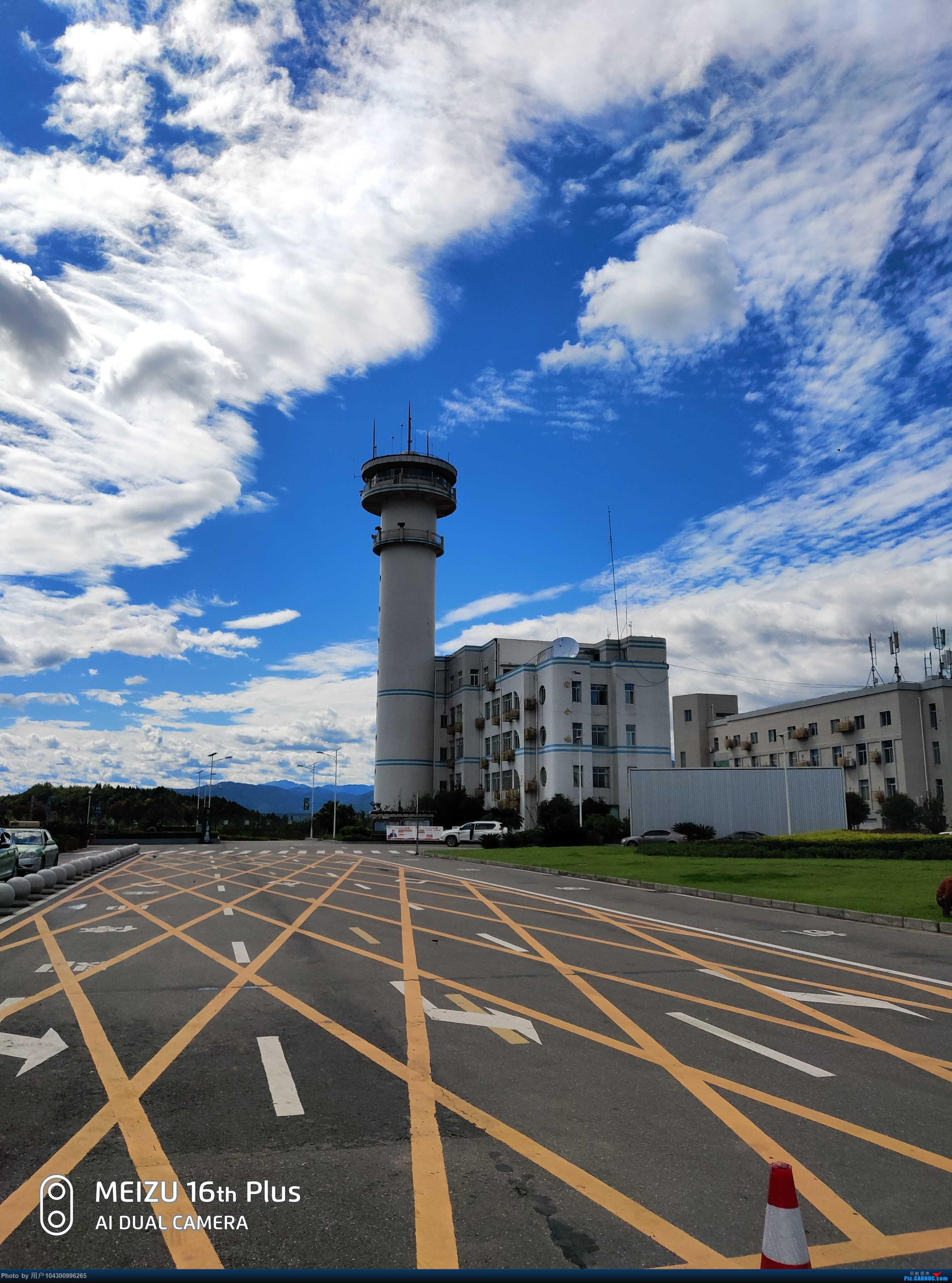 Re:[原创]DM游记之9C广元--贵阳    中国广元盘龙机场