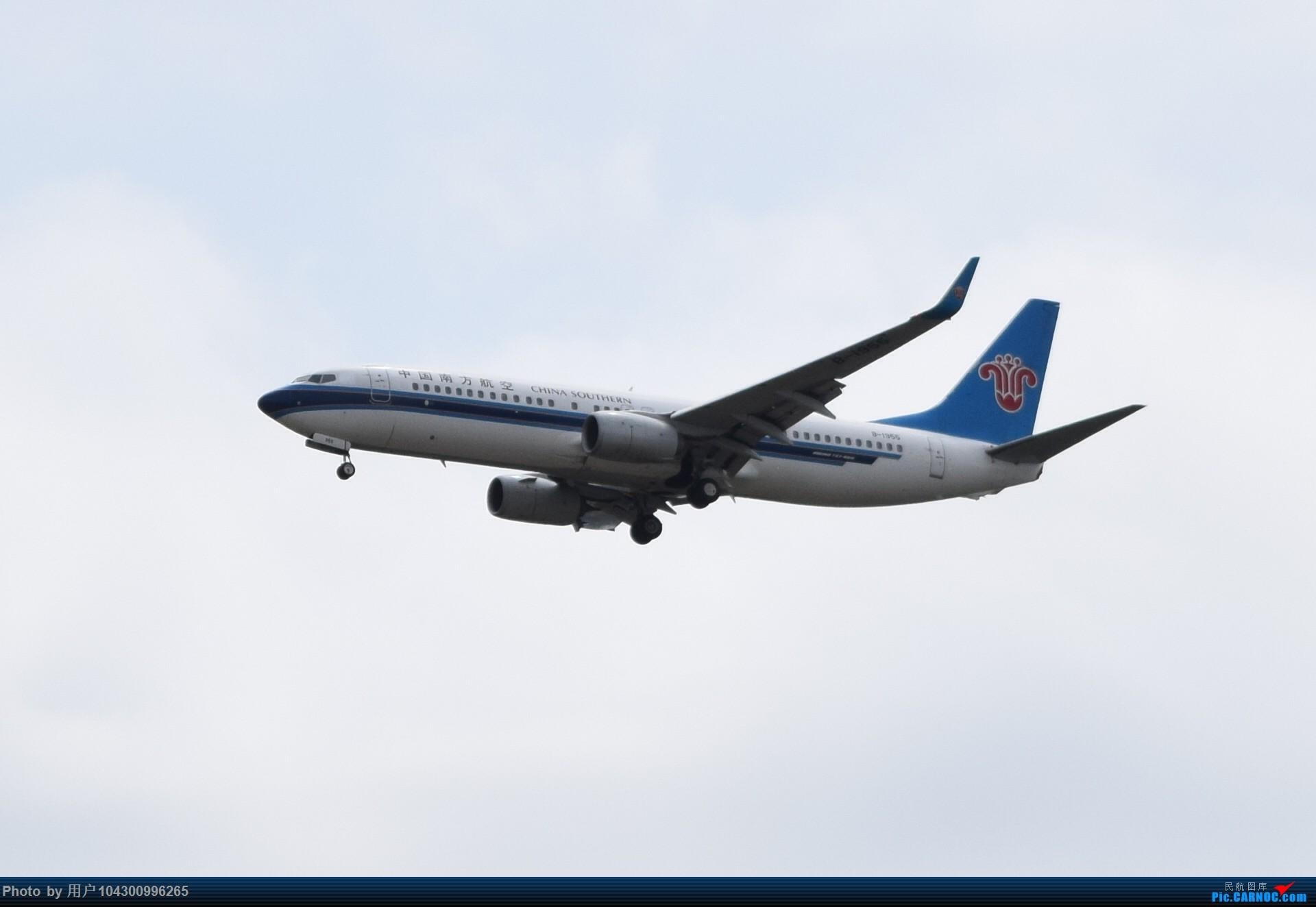 Re:[原创]贵阳龙洞堡杂图一览 BOEING 737-800 B-1955 中国贵阳龙洞堡国际机场