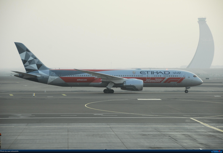 [原创]暑假旅拍(旅途中拍机。。。) BOEING 787-9 A6-BLV OMAA