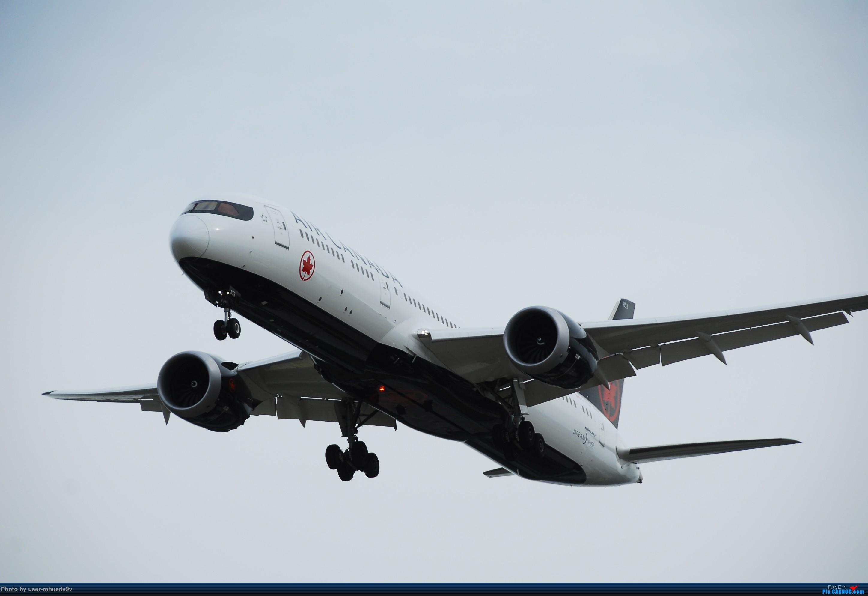 Re:[原创]暑假旅拍(旅途中拍机。。。) BOEING 787-9