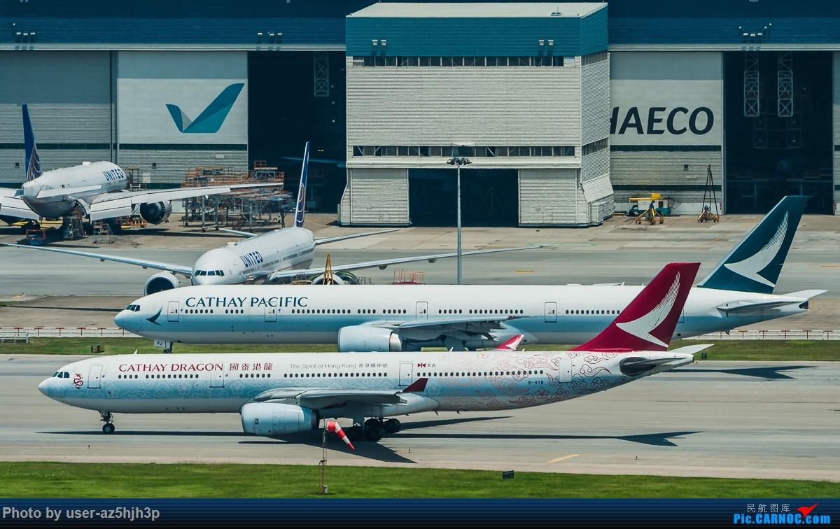 Re:[原创]8月21日 沙螺湾 AIRBUS A330-300 B-HYB 香港国际机场