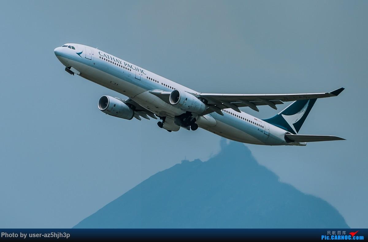 Re:[原创]8月21日 沙螺湾 AIRBUS A330-300 B-LAC 香港国际机场