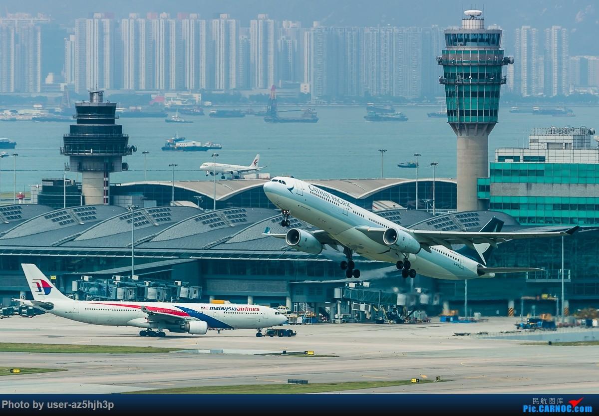 Re:[原创]8月21日 沙螺湾 AIRBUS A330-300 B-HLD 香港国际机场