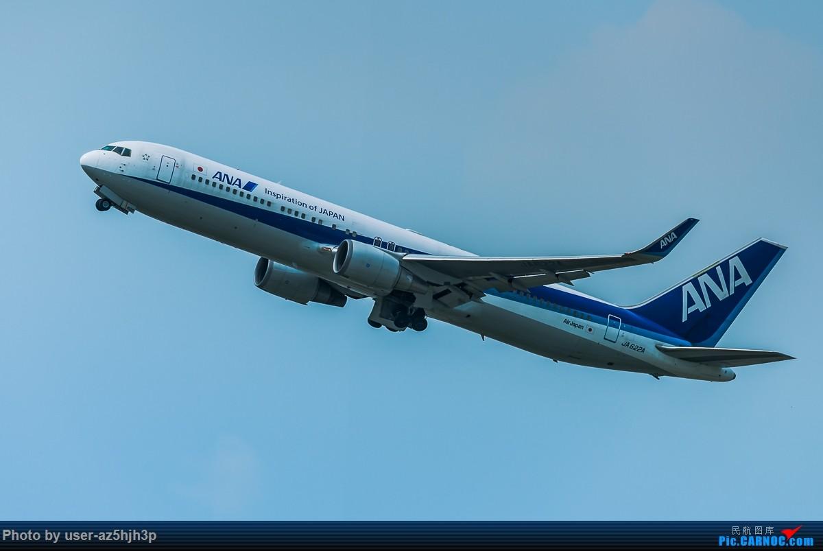 Re:[原创]8月21日 沙螺湾 BOEING 767-300 JA622A 香港国际机场