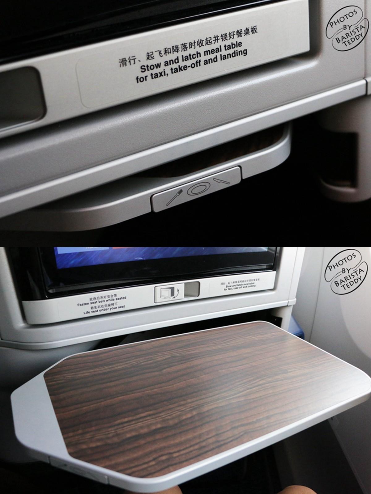 Re:[原创]【仔糕游记27】【A350双杀·第二季】【下】中国南方航空A350游记·过紧日子的我航上海航线·CZ3503 CAN-SHA