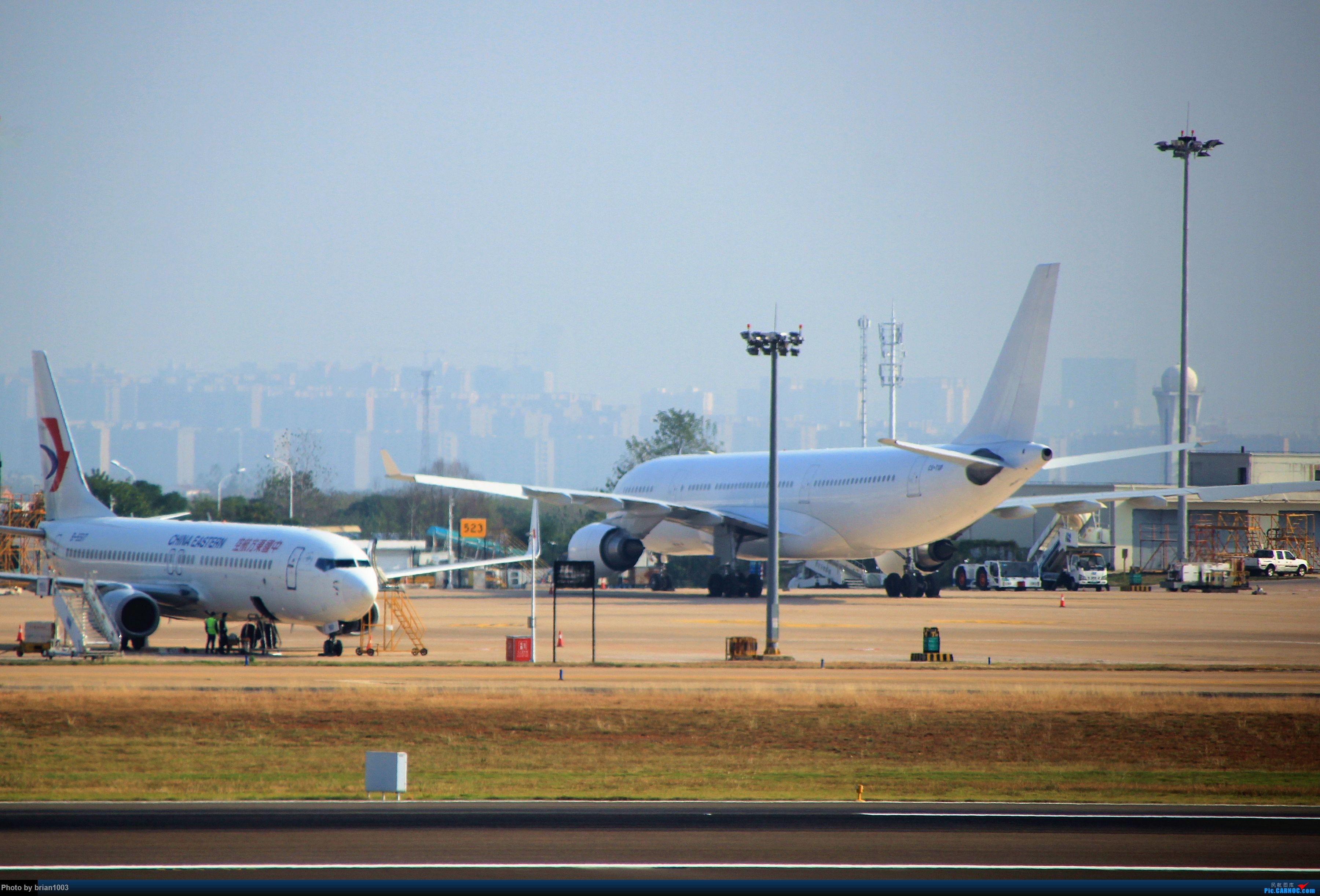 Re:[原创]WUH武汉天河机场拍机之精彩满满的十月(还可能更新)    中国武汉天河国际机场