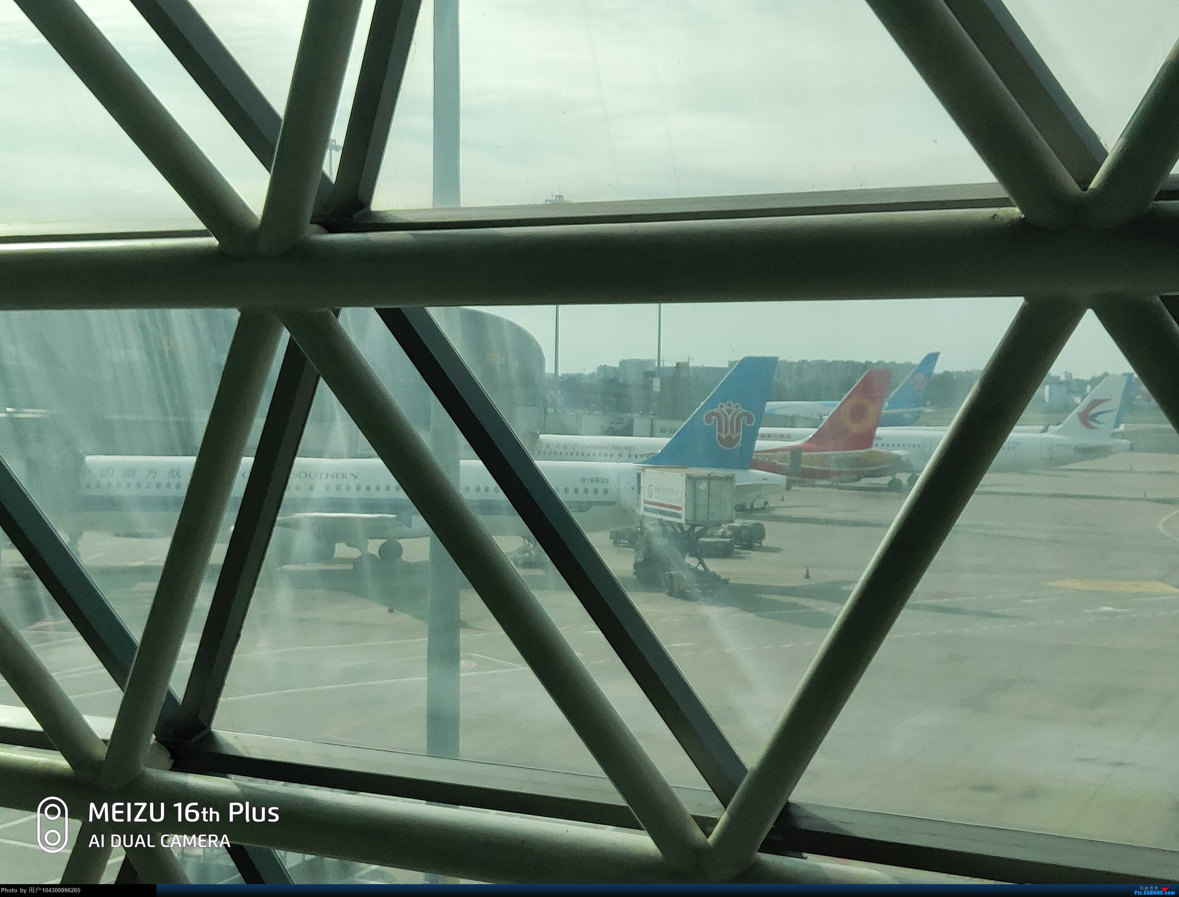 Re:DM游记之GY成都-贵阳 AIRBUS A321-200 B-6629 中国成都双流国际机场