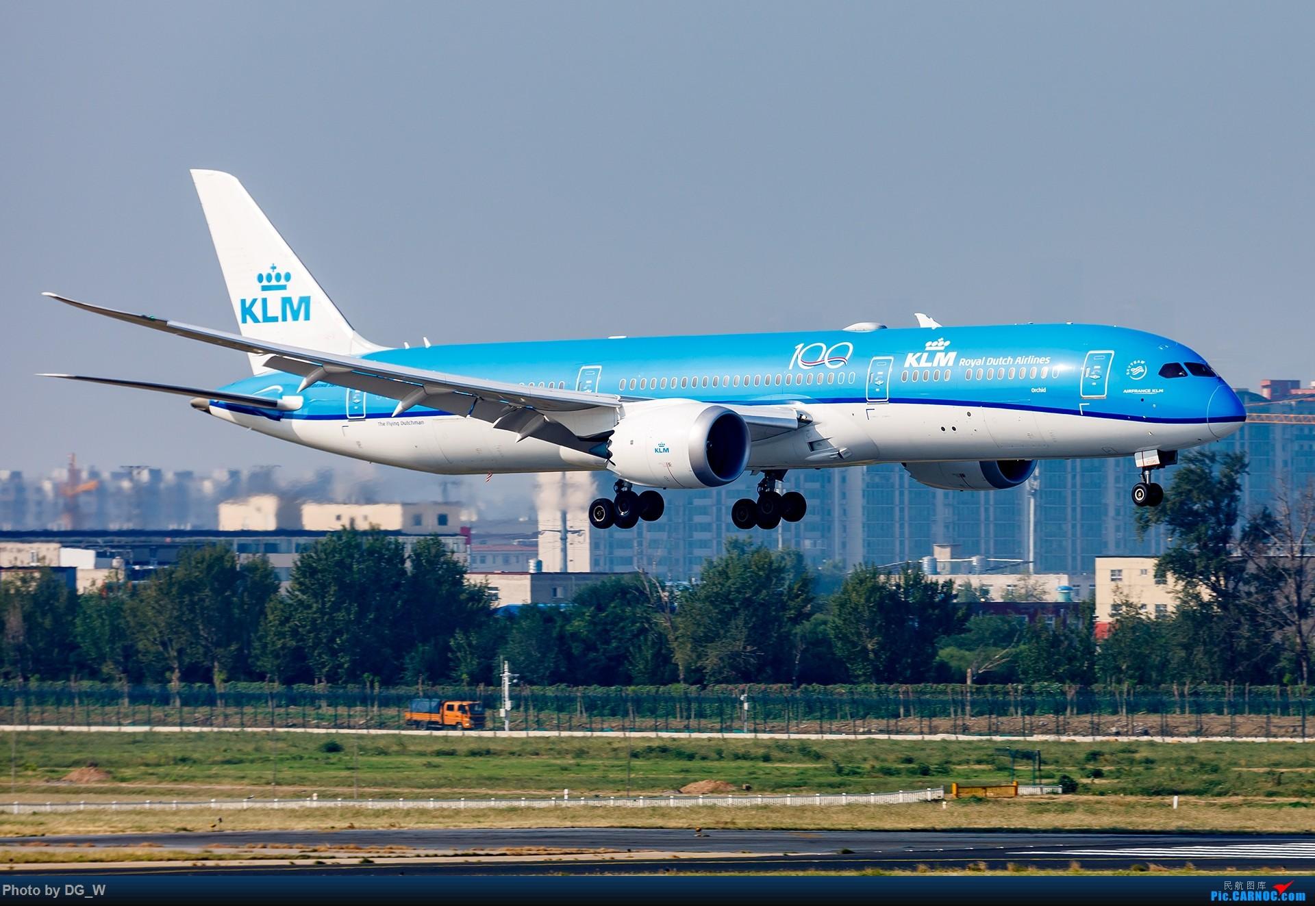 Re:[原创]【南宁飞友】NAY的最后一个周末,以及拍机点越来越少的PEK BOEING 787-9 PH-BHO 中国北京首都国际机场