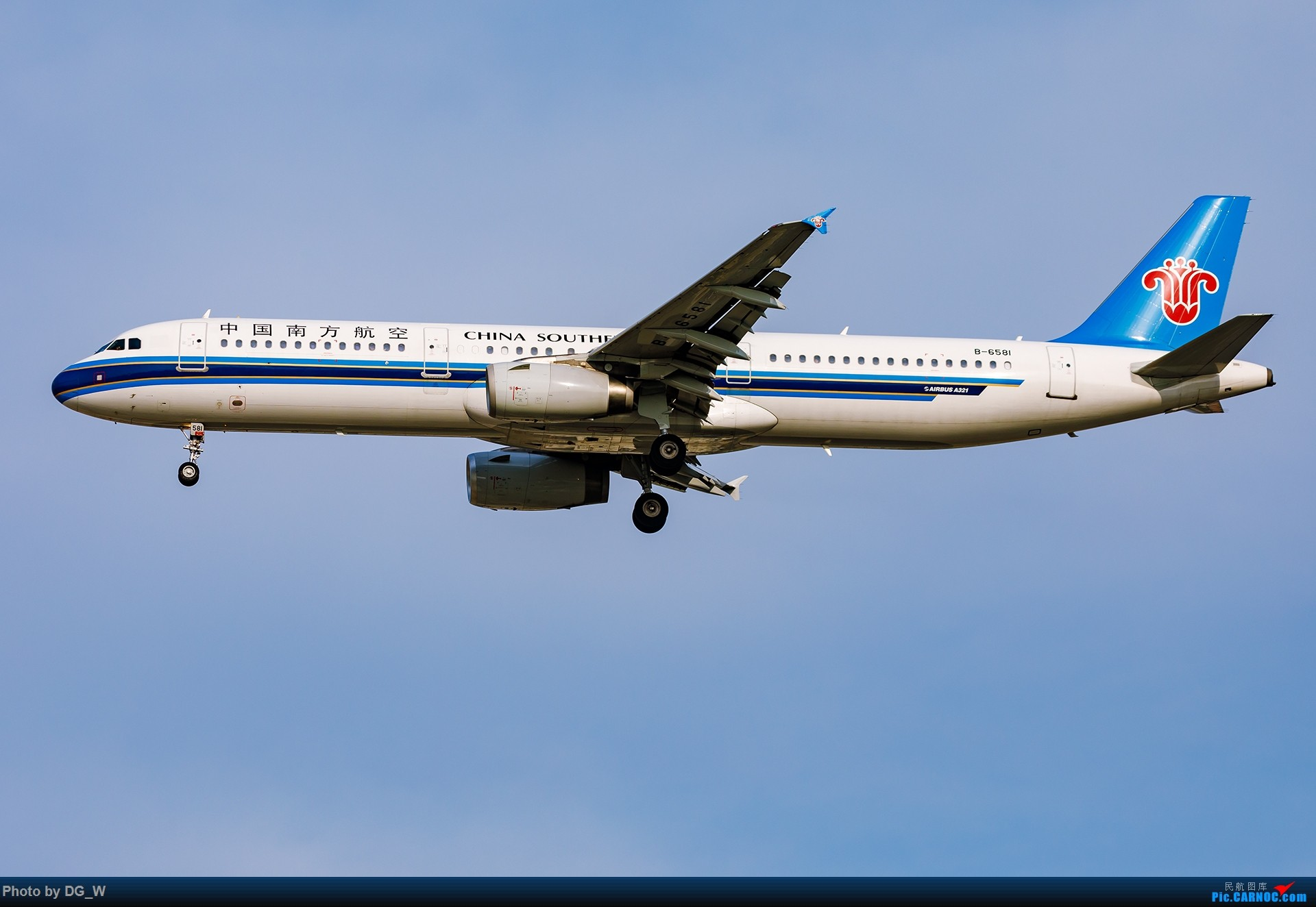 Re:[原创]【南宁飞友】NAY的最后一个周末,以及拍机点越来越少的PEK AIRBUS A321-200 B-6581 中国北京首都国际机场