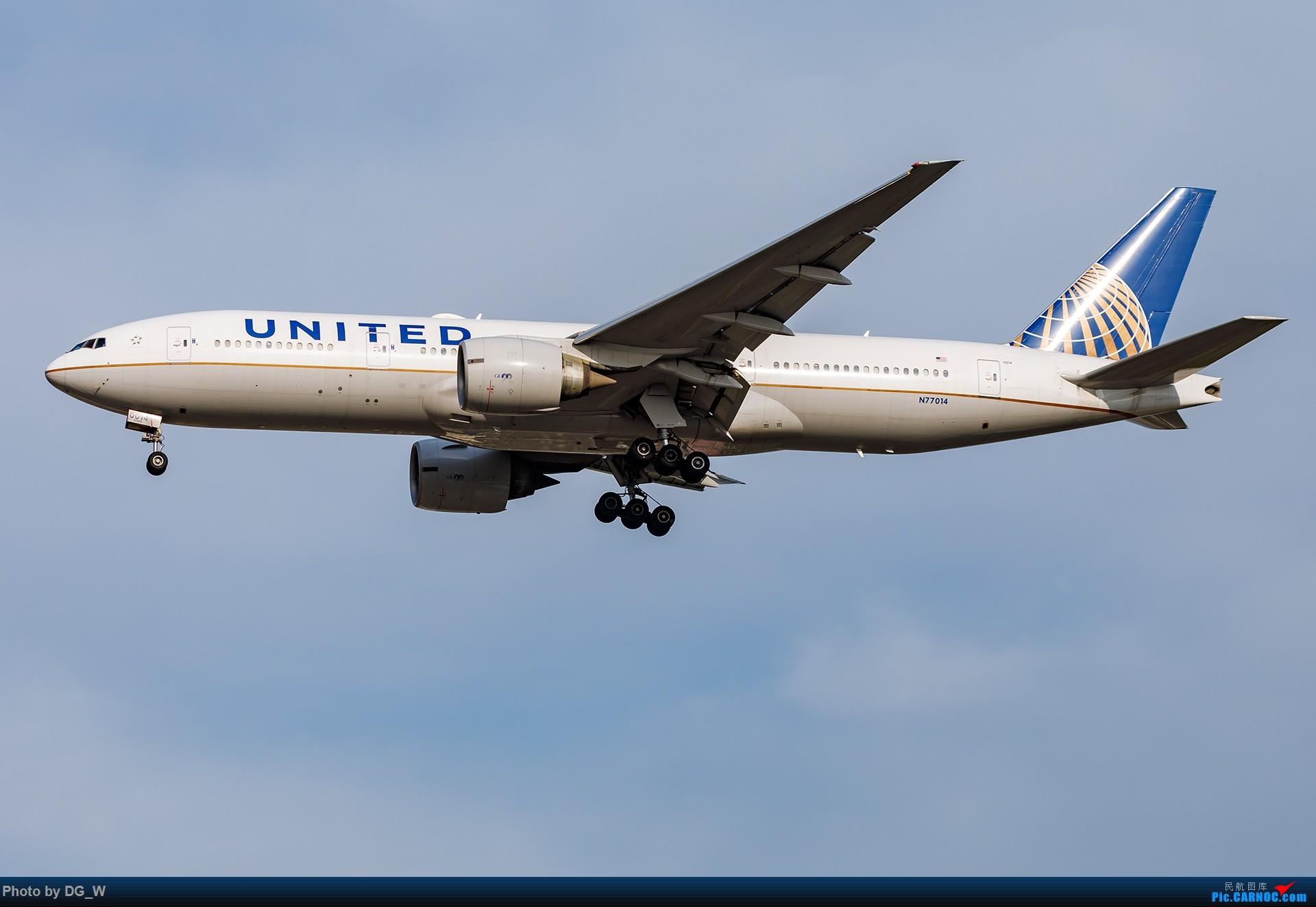 Re:【南宁飞友】NAY的最后一个周末,以及拍机点越来越少的PEK BOEING 777-200ER N77014 中国北京首都国际机场