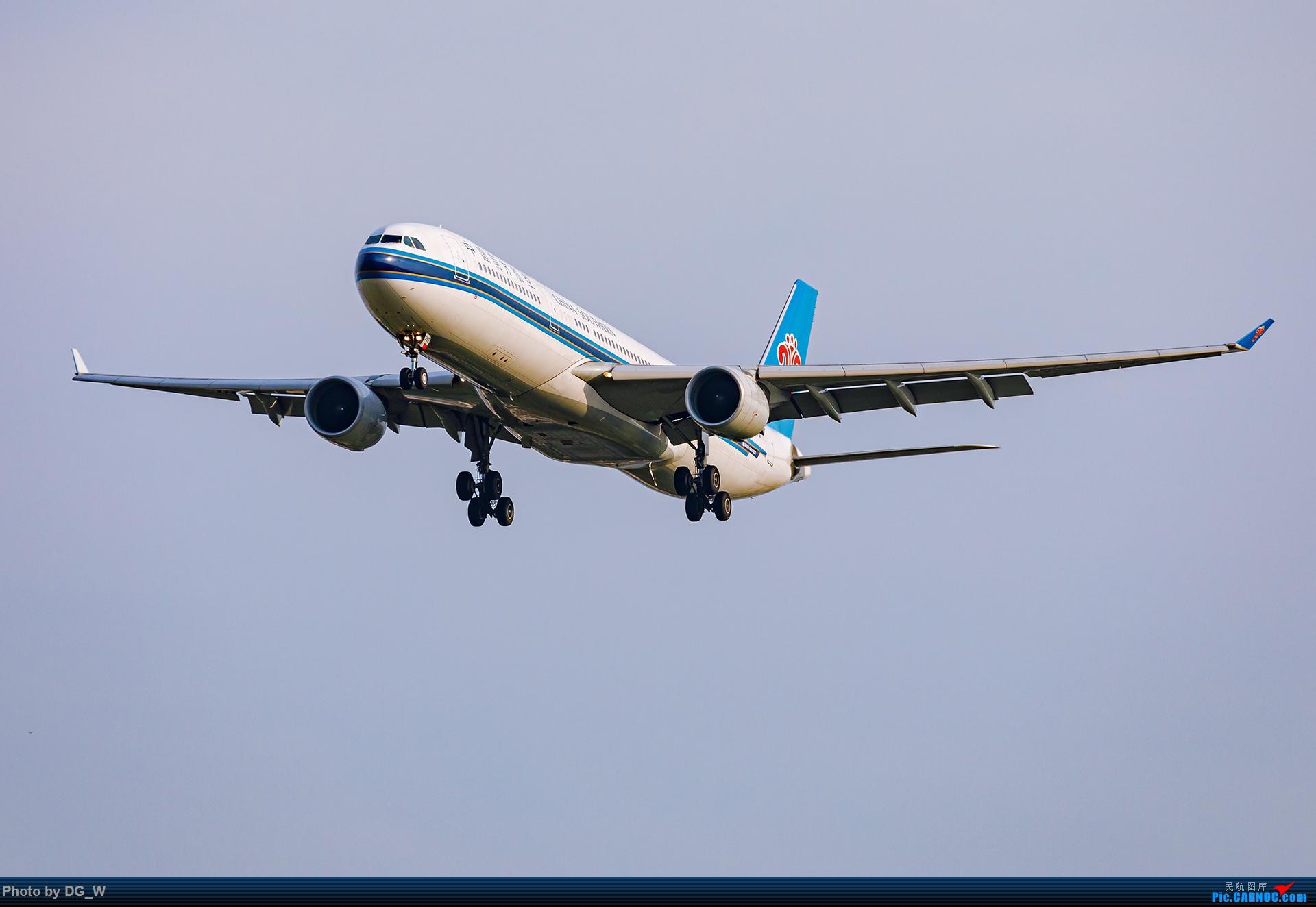 Re:[原创]【南宁飞友】NAY的最后一个周末,以及拍机点越来越少的PEK AIRBUS A330-300 B-8359 中国北京首都国际机场