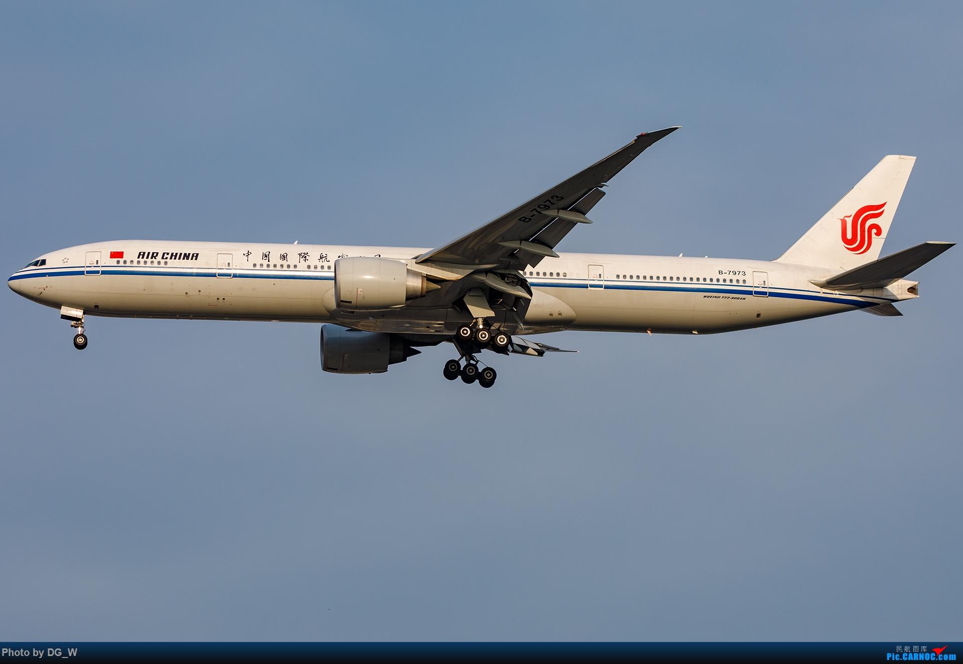 Re:[原创]【南宁飞友】NAY的最后一个周末,以及拍机点越来越少的PEK BOEING 777-300ER B-7973 中国北京首都国际机场