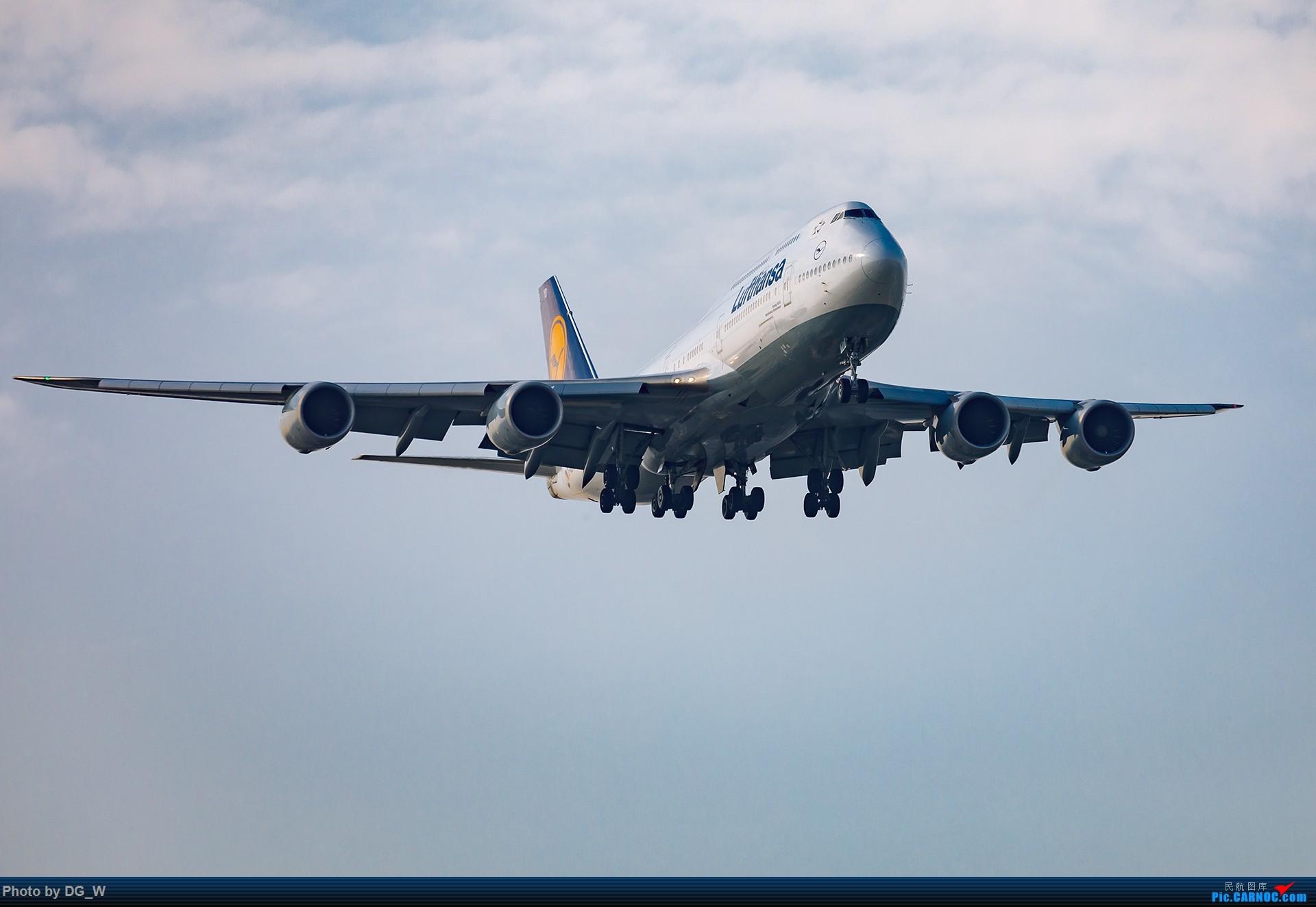 Re:[原创]【南宁飞友】NAY的最后一个周末,以及拍机点越来越少的PEK BOEING 747-8I D-ABYD 中国北京首都国际机场