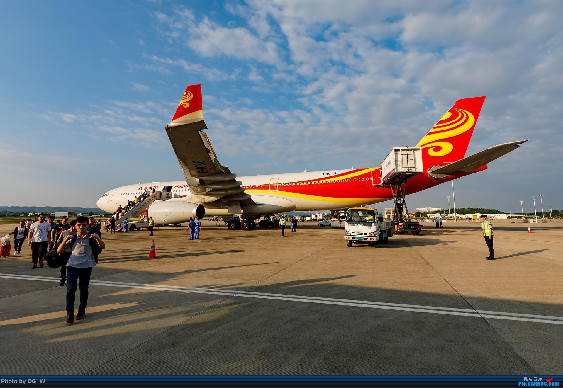 Re:[原创]【南宁飞友】NAY的最后一个周末,以及拍机点越来越少的PEK    中国南宁吴圩国际机场