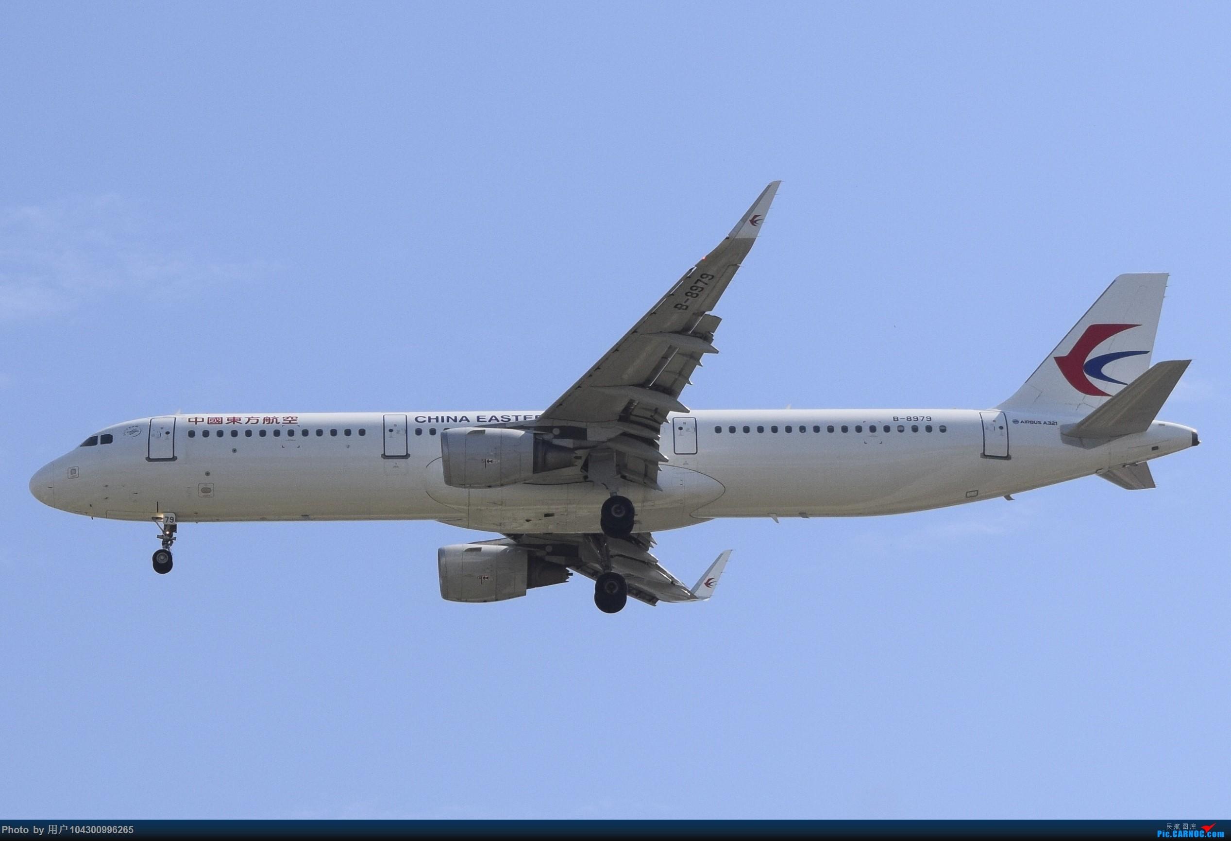 Re:[原创]大雾以后KWE降落高峰,偶遇多彩贵州航空A320neo AIRBUS A321-200 B-8979 中国贵阳龙洞堡国际机场