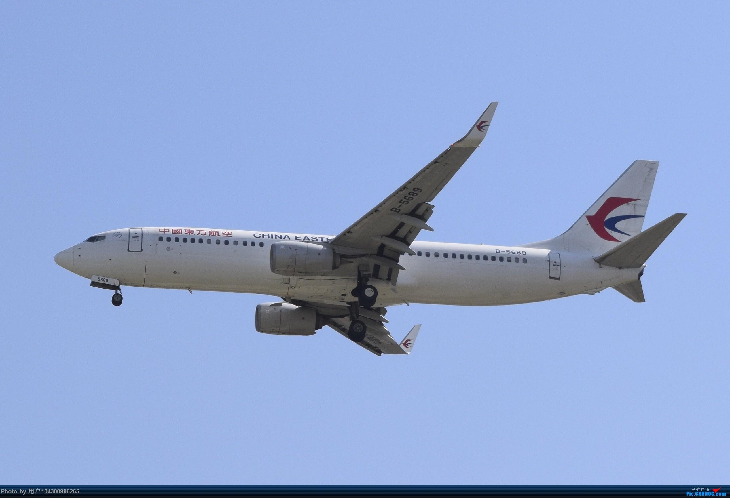 Re:[原创]大雾以后KWE降落高峰,偶遇多彩贵州航空A320neo BOEING 737-800 B-5689 中国贵阳龙洞堡国际机场