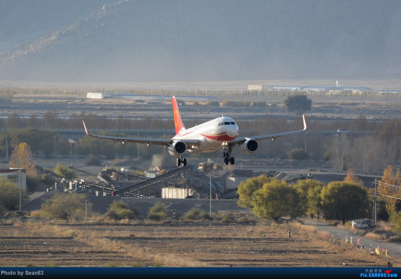 Re:[原创]山南拍机之旅 AIRBUS A319-100 B-1011 中国拉萨贡嘎国际机场