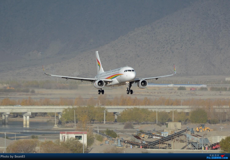 Re:[原创]山南拍机之旅 AIRBUS A319-100 B-6475 中国拉萨贡嘎国际机场