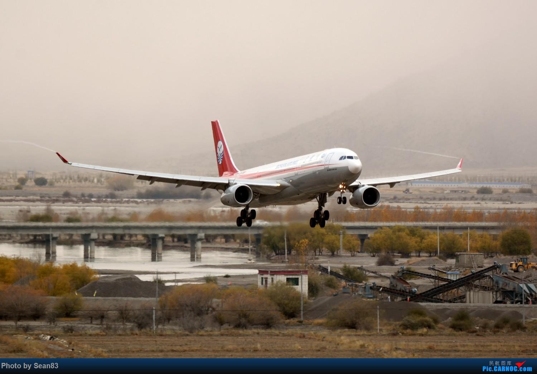 Re:[原创]山南拍机之旅 AIRBUS A330-300 B-308F 中国拉萨贡嘎国际机场