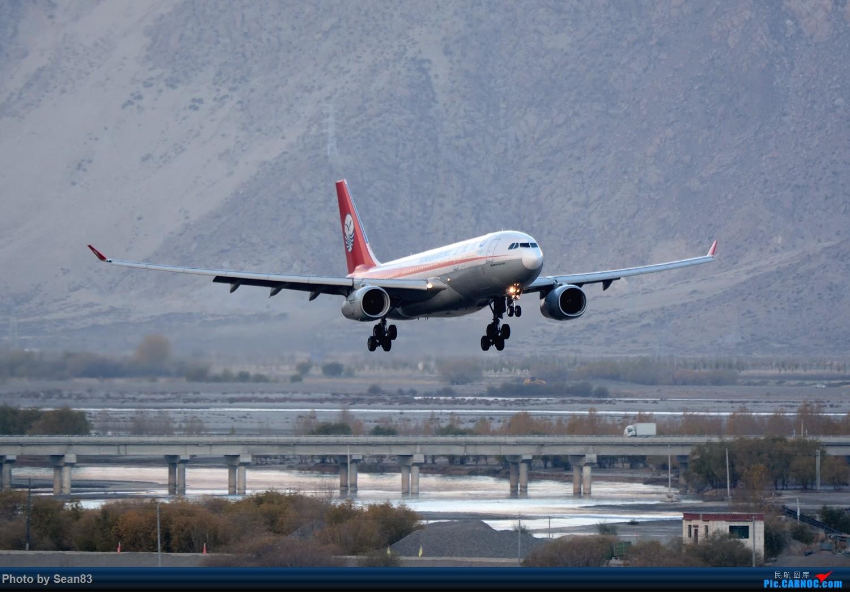 Re:[原创]山南拍机之旅 AIRBUS A330-200 B-8332 中国拉萨贡嘎国际机场