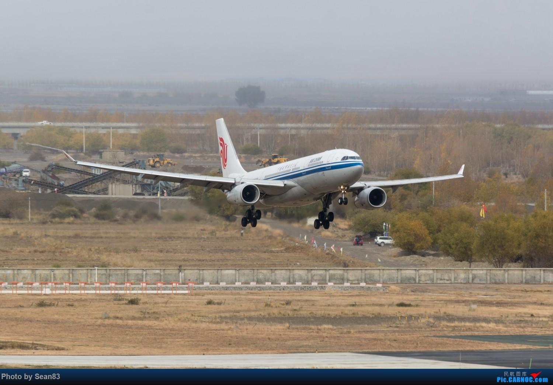 Re:[原创]山南拍机之旅 AIRBUS A330-200 B-6081 中国拉萨贡嘎国际机场