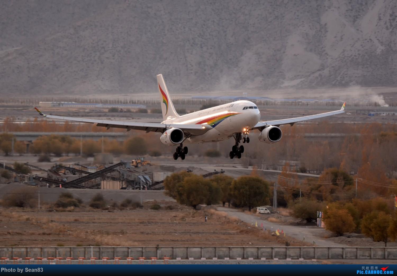 Re:[原创]山南拍机之旅 AIRBUS A330-200 B-1047 中国拉萨贡嘎国际机场