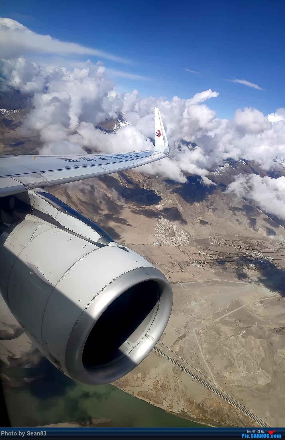 Re:[原创]山南拍机之旅 AIRBUS A319-100 B-6471 空中